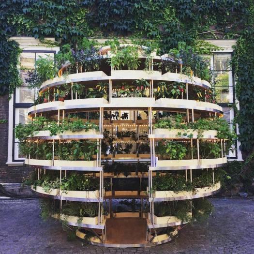 ikea growroom instructions space10 Mads-Ulrik Husum Sine Lindholm diy greenhouse