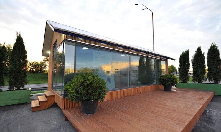 modular homes for sale