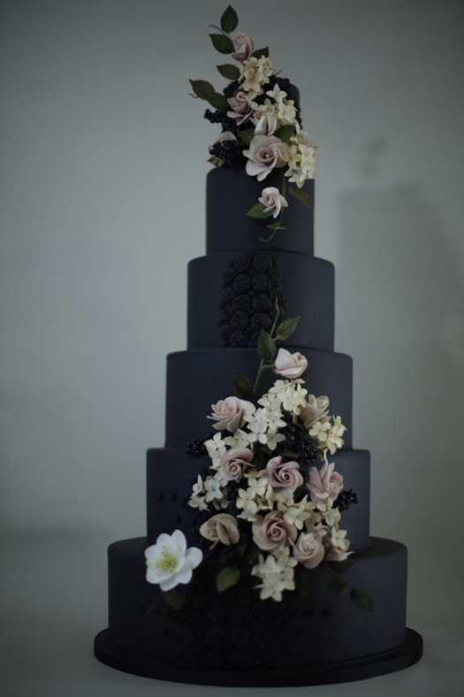 Unique Wedding Cake Ideas