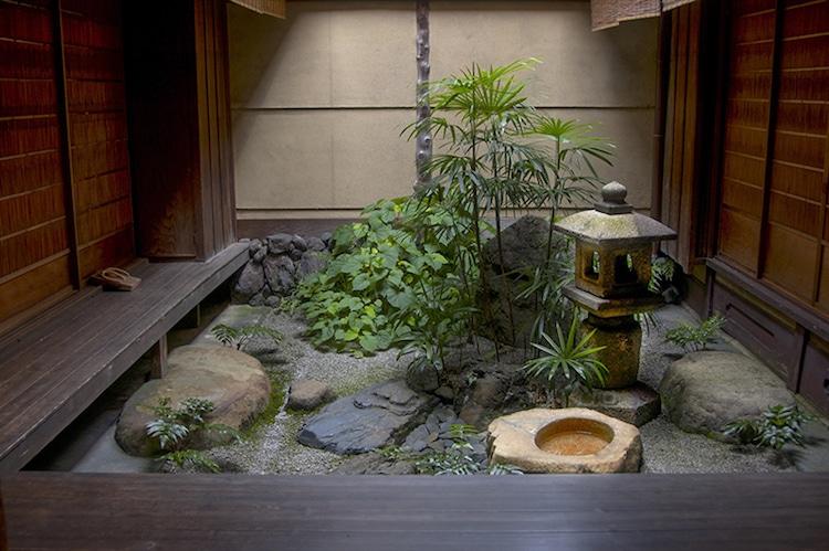 Landscape Garden Ideas Small Gardens