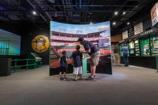 Museum Sleepovers National Baseball Hall of Fame and Museum Cooperstown New York Night at the Museum