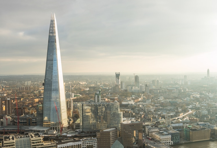 neofuturist the shard types of architecture