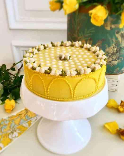 Raw Cake