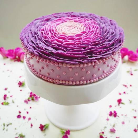 Vegan Dessert Cake