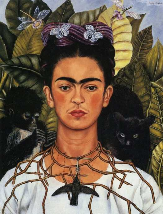 Frida Kahlo Paintings Frida Kahlo Artwork