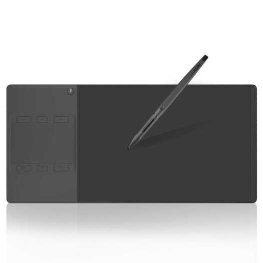 best tablets for drawing huion