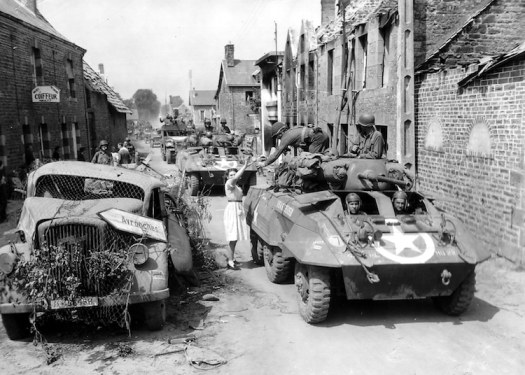 Normandy DDay Archive