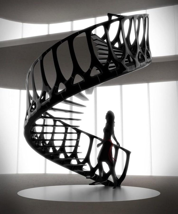 Best Modern Staircase