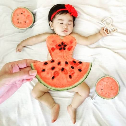 Watermelon Dresses