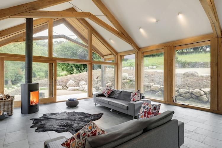 Creative Barn Homes