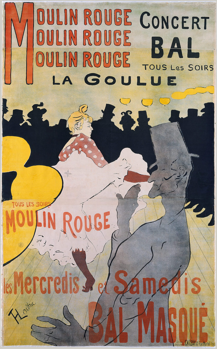 Henri Artwork Toulouse Lautrec De