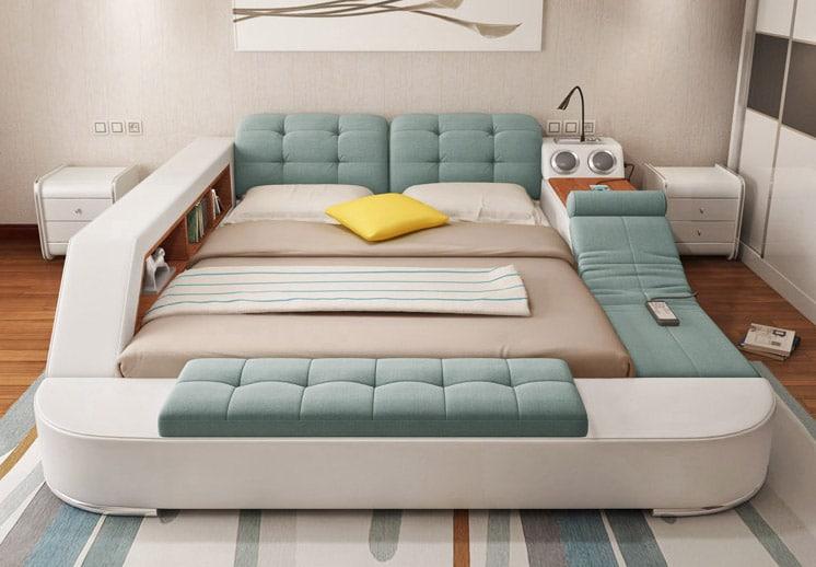 Cool Sofa Bed Ideas Novocom Top, Cool Room Furniture