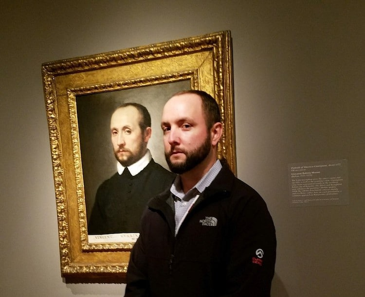 Image result for Museum doppelgänger