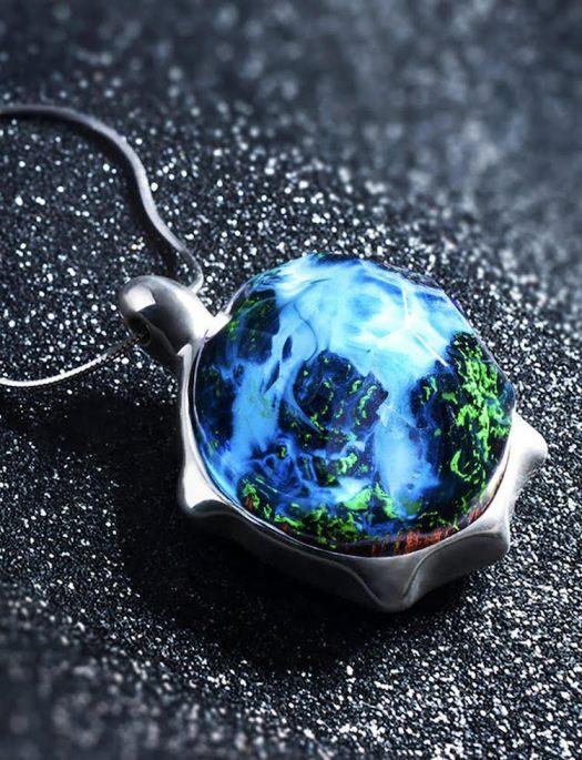 Turtle Jewelry by Secret Wood