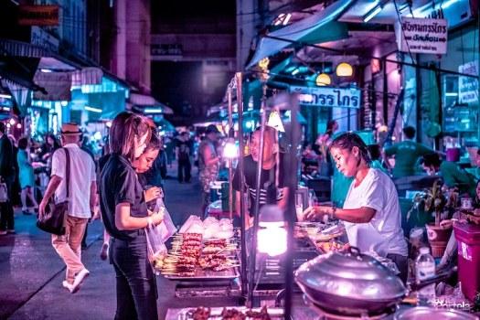 xavier portela night photography bangkok