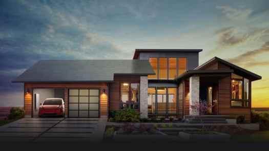top tech innovations 2017 tesla solar roof