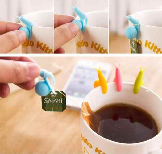 Tea Gifts for Tea Lovers