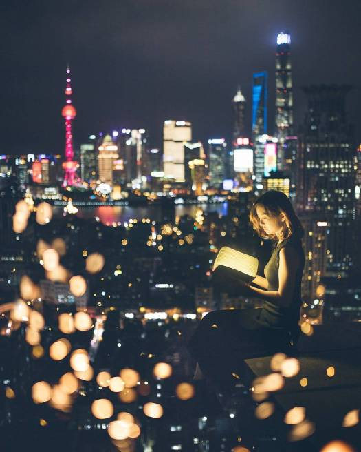 Harimao Lee - Rooftop Photography