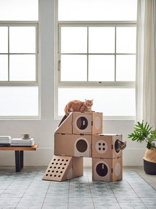 Modern Cat Furniture