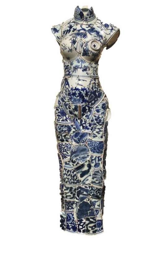 Li Xiaofeng Wearable Art