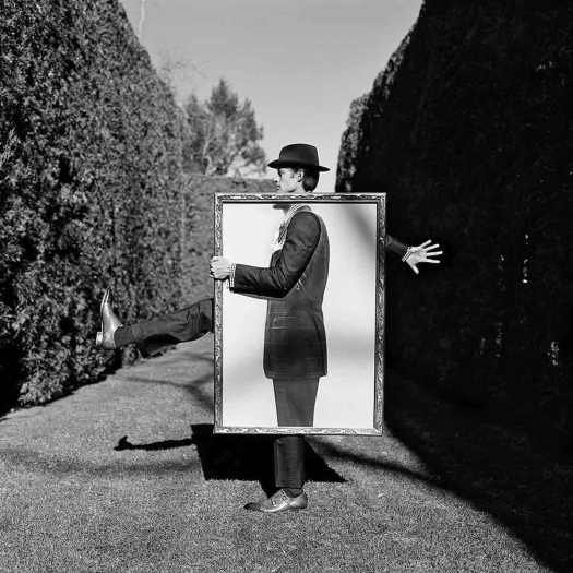 Rodney Smith Surreal Photography