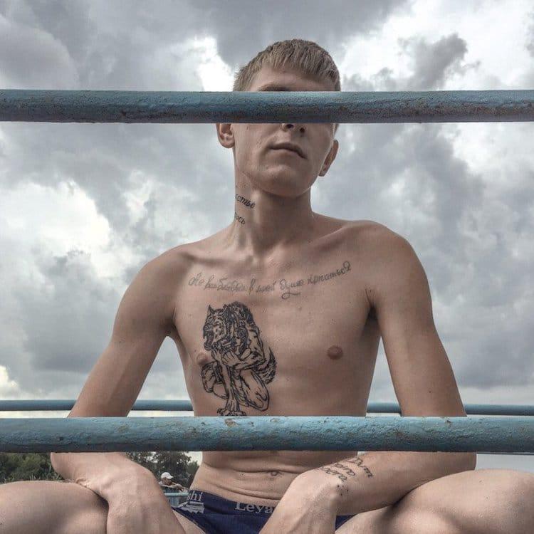 Dmitry Markov - Russian Street Photography