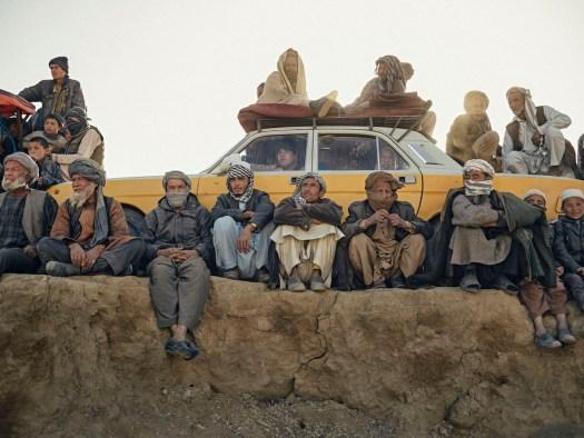 Sony World Photography Awards Winners 2018
