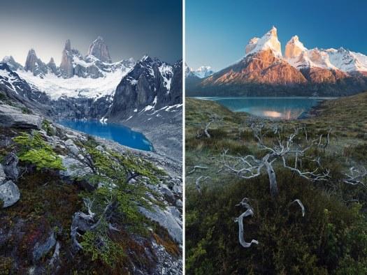 Patagonia Travel Photography by Lukas Furlan