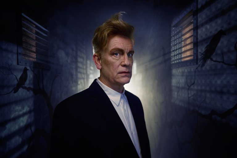 David Lynch Tribute John Malkovich