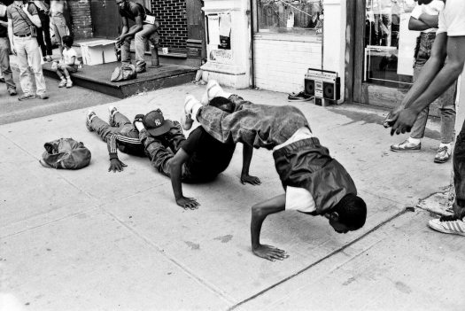 Jeff Rothstein - New York Street Photography