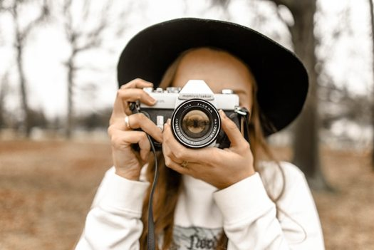 Learn Photography YouTube Lectures by School of Visual Arts