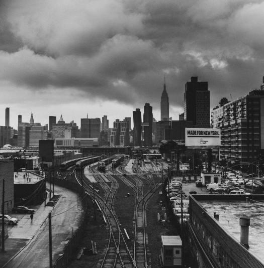 Luc Kordas - New York Chronicles