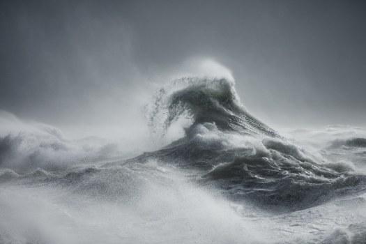Wave Photography by Rachael Talibart