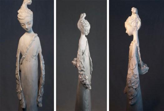 Figurative Art at the Spoke Art Gallery