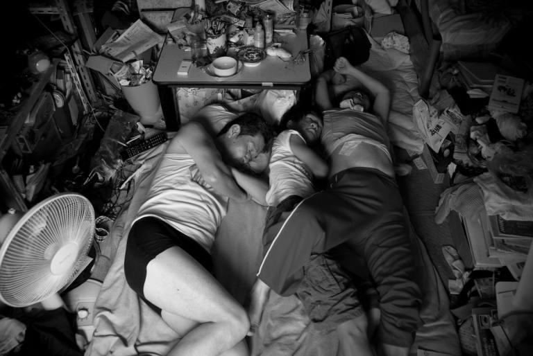Masaki Yamamoto documentary photography