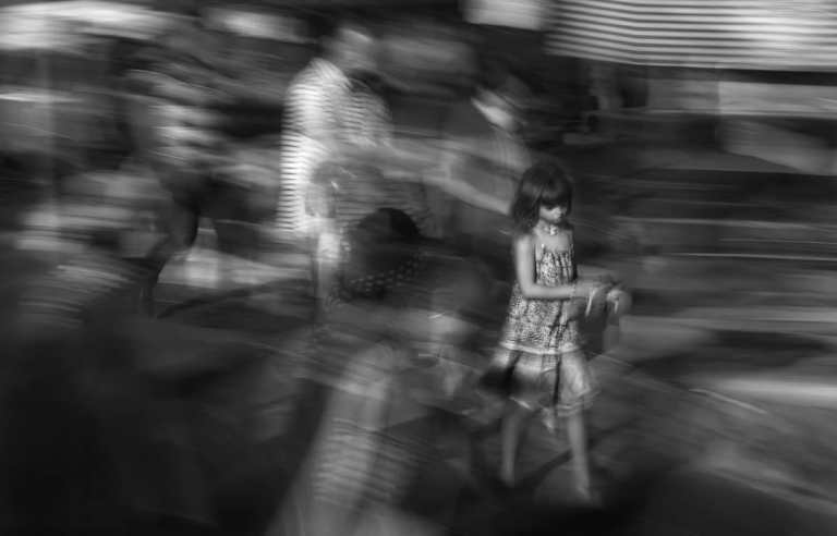 Street Photography in Chile by Eduardo Asenjo Matus