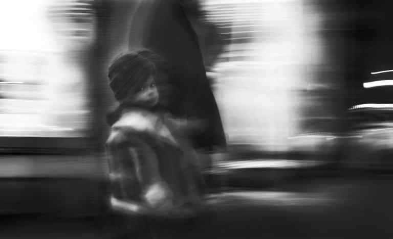 Eduardo Asenjo Matus - Street Photography