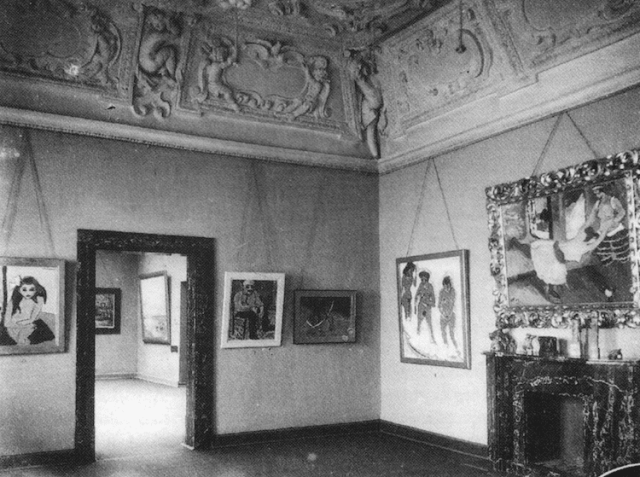 Expressionism History