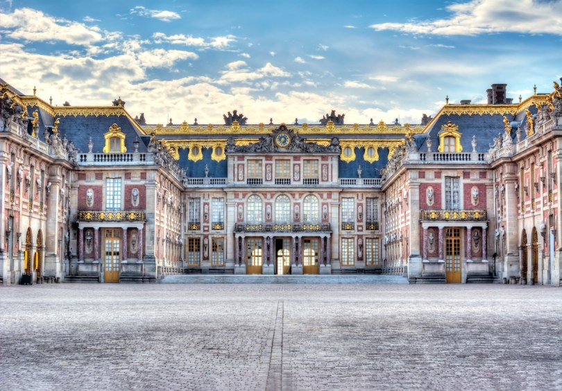 5 Incredible Buildings That Celebrates the Extravagance of Baroque Architecture