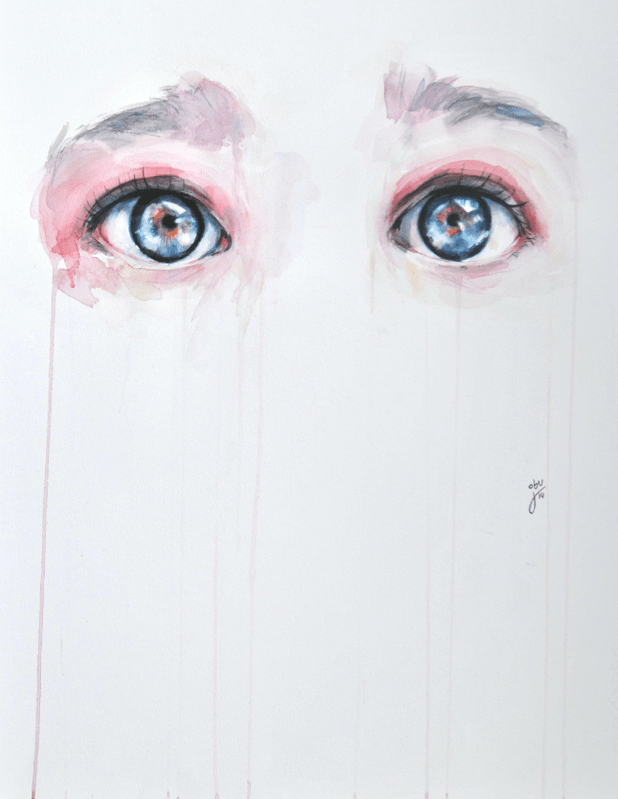 Abstract Art Feelings