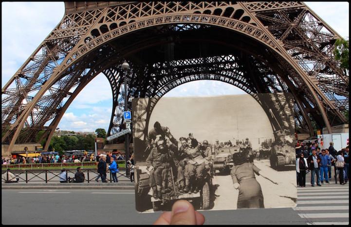 Vs Us Time Paris Time