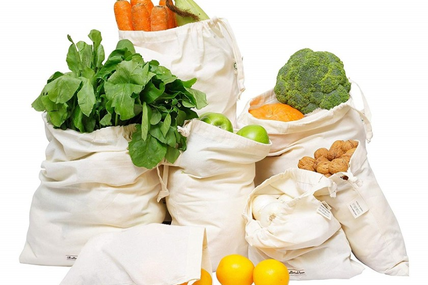 Reusuable Produce Bags