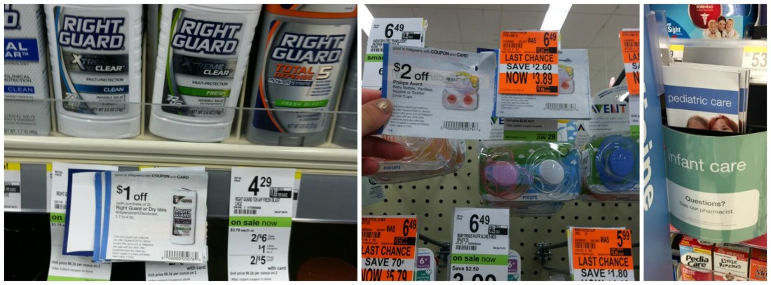 Walgreens Store Coupons