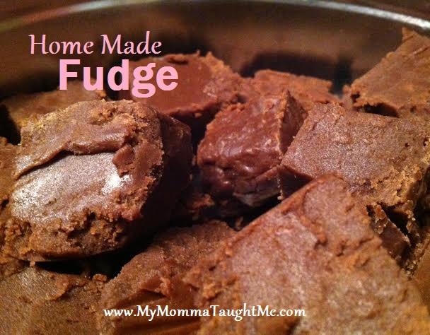 fudge mine2