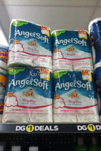 Angel-Soft-Dollar-General