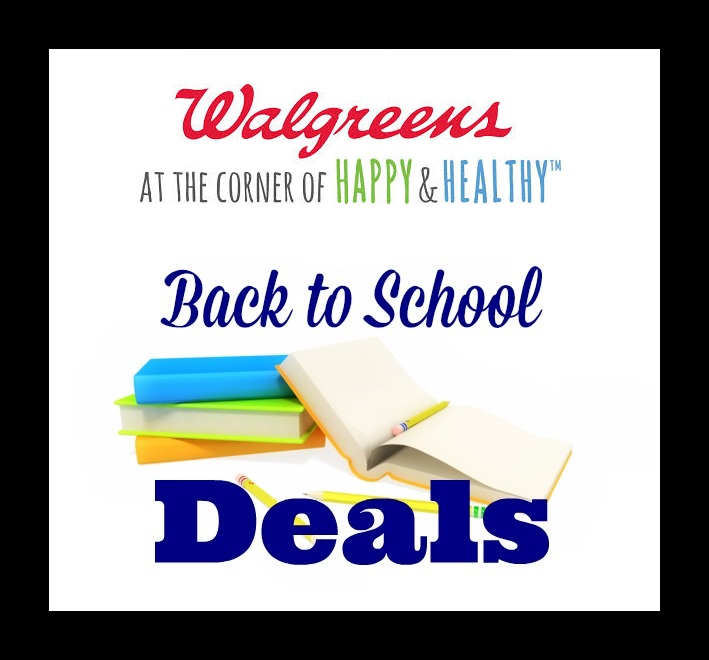 Walgreens BTS Deals