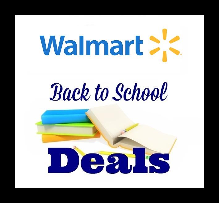 Walmart BTS Deals