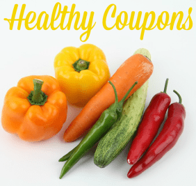 Healthy-Coupons
