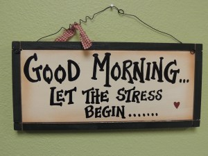 good-morning-stress