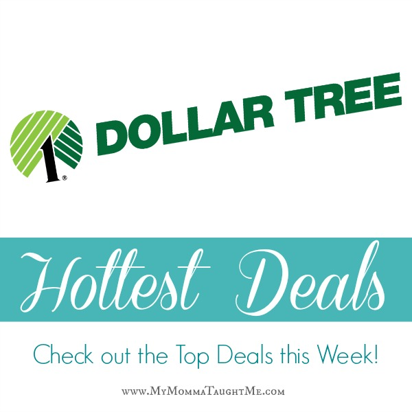 dollar tree top deals